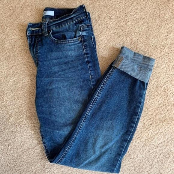 Dynamite Kate Skinny Jeans
